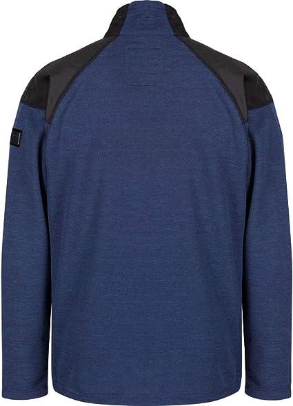 Mens RMA329 Regatta Callister Mens Fleece