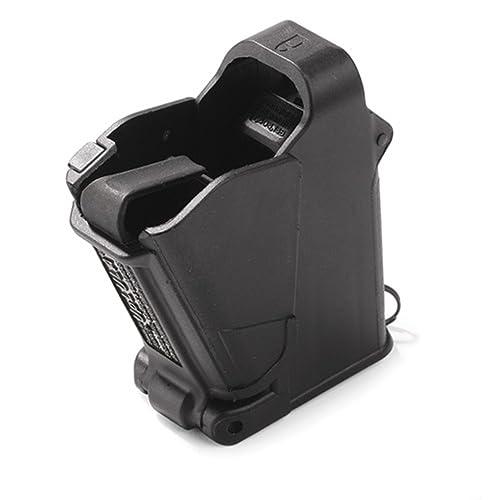 Maglula ltd. UpLULA Pistol Magazine Loader/Unloader, Fits 9mm-45 ACP Black UP60B