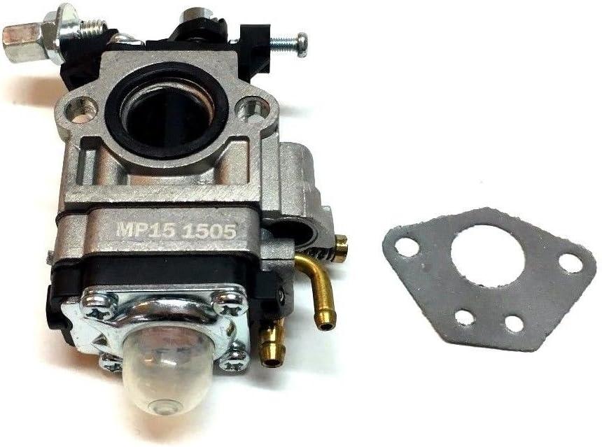 40cc 43cc Carburetor Blade Z Moby Xl Comp Paverunner Tanaka Purefire