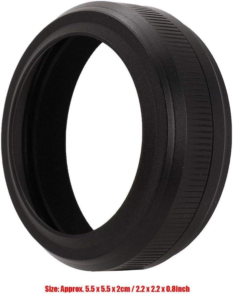 Lens Hood Adapter 5.5 x 5.5 x 2cm for Fujifilm X100F X70 X100T X100S X100 Camera