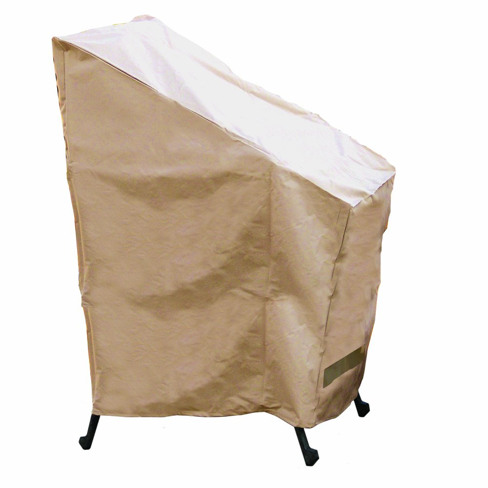 Hearth Garden SF40222 Stack of Chair Covers