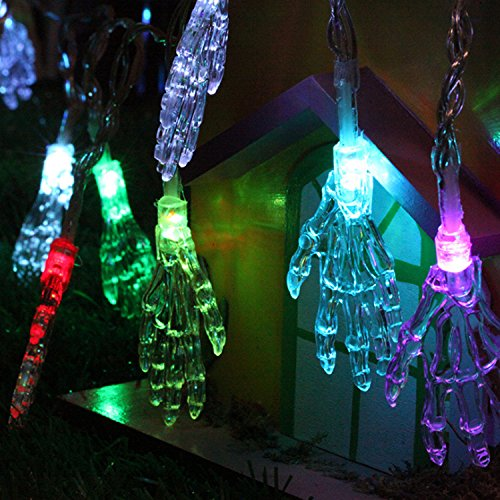 Electric Garden Party Lights