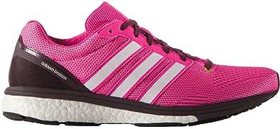 Adidas Women's Adizero Boston Boost 5 TSF Running Shoes ...