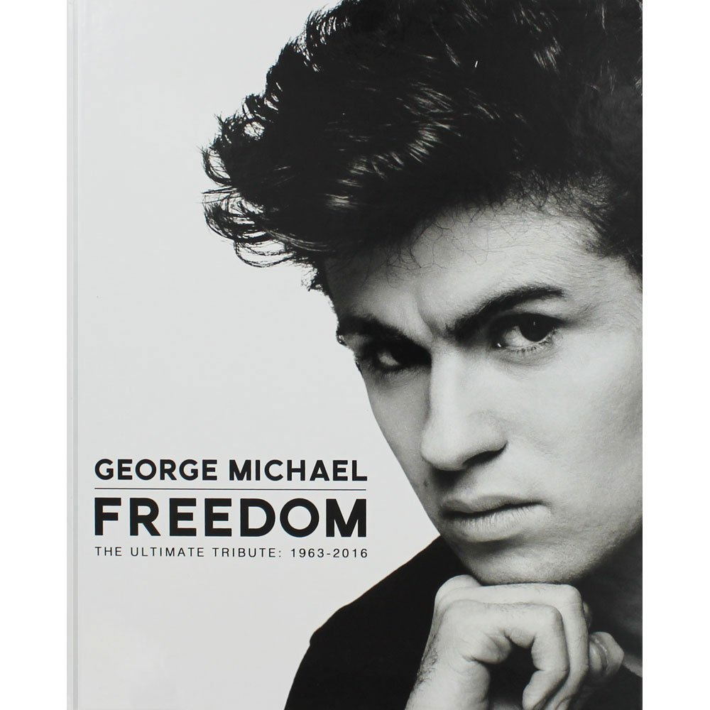 Freedom 2016 George Michael The Ultimate Tribute 1963