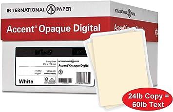 25 Sheets. 22.5 mil. 300gsm 2-Side Bright White Matte Inkjet Paper 8.5x11 Moab Entrada Rag Fine Art