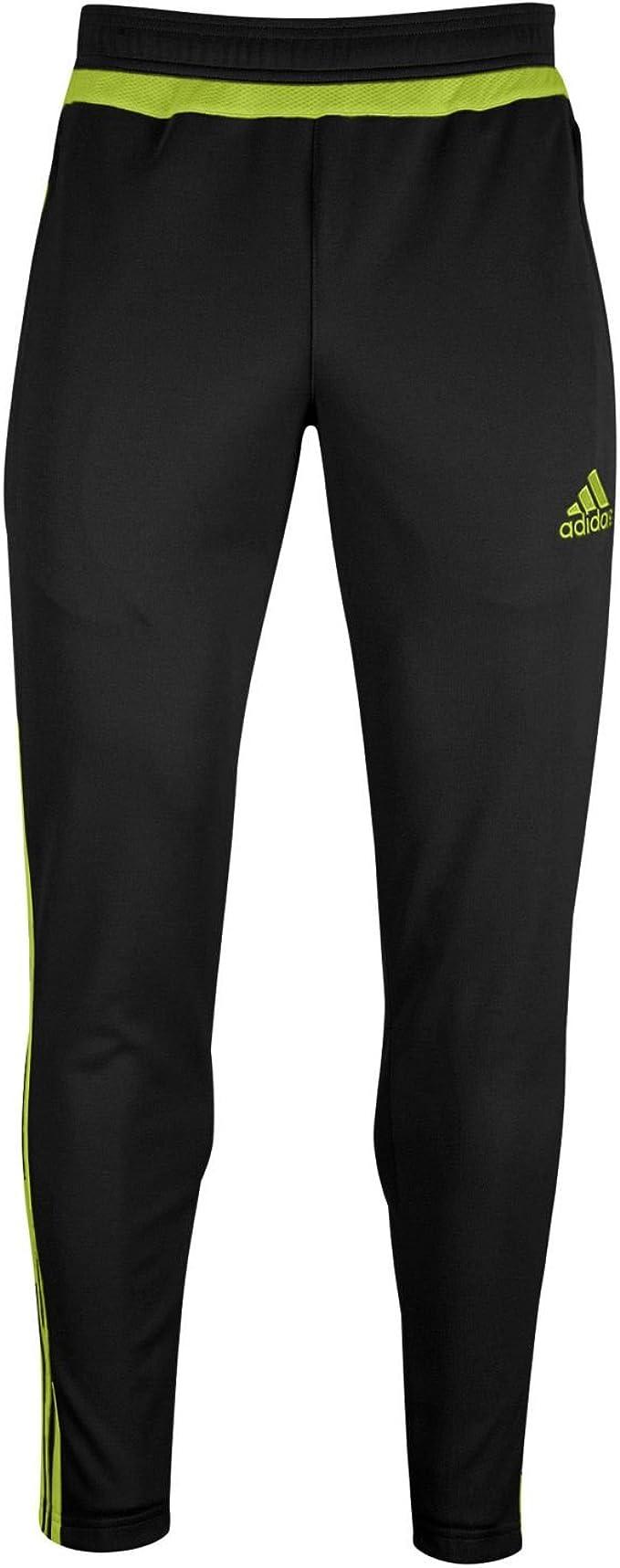 adidas Training Wear adidas Tiro 15 Training Pants Black