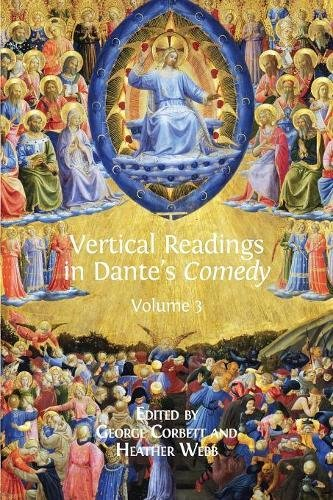 Download Vertical Readings in Dante's Comedy: Volume 3 PDF