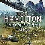 Great North Road | Peter F. Hamilton