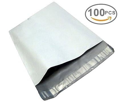 aquapapa 100 6 x 9 poli sobres sobres Auto Seal Bolsa de ...