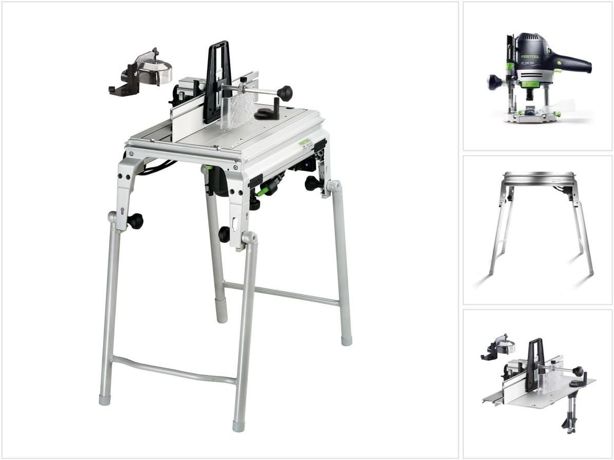 Festool TF 1400-Set - Fresadora de mesa Festool: Amazon.es ...