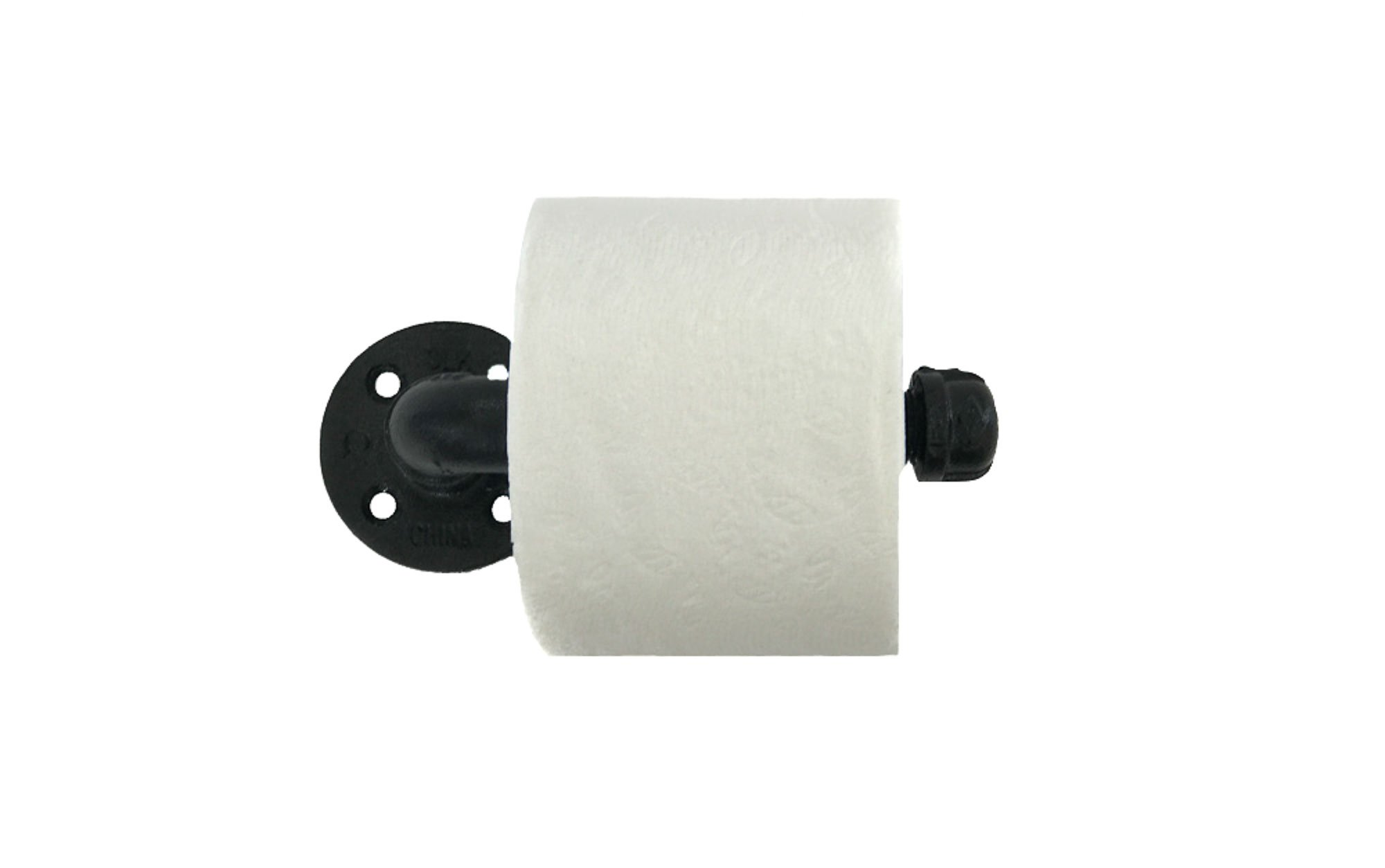 Command Toilet Paper Holder - Toulet Paper Holder by Piping Hot Art Works (Image #3)