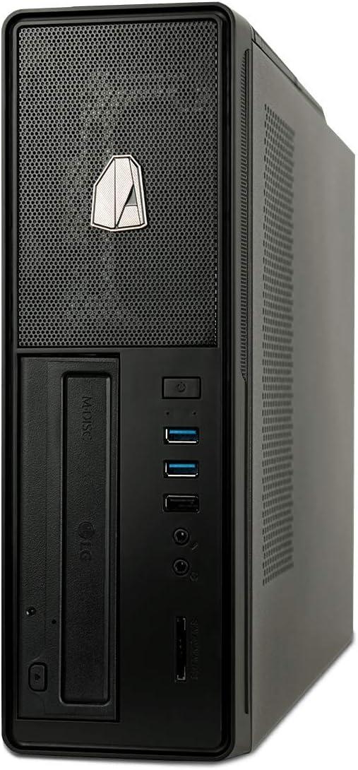 NITROPC - PC Oficina Silver