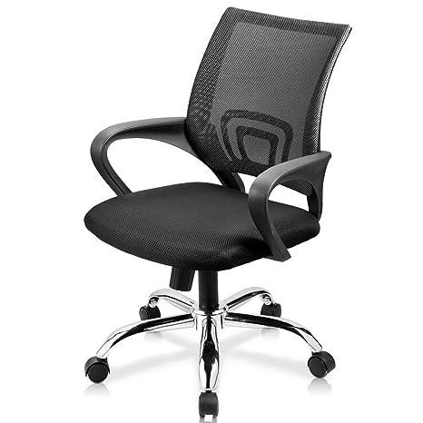 Bürostuhl Drehstuhl Chefsessel Bürosessel Schreibtischstuhl Jugendstuhl Mesh
