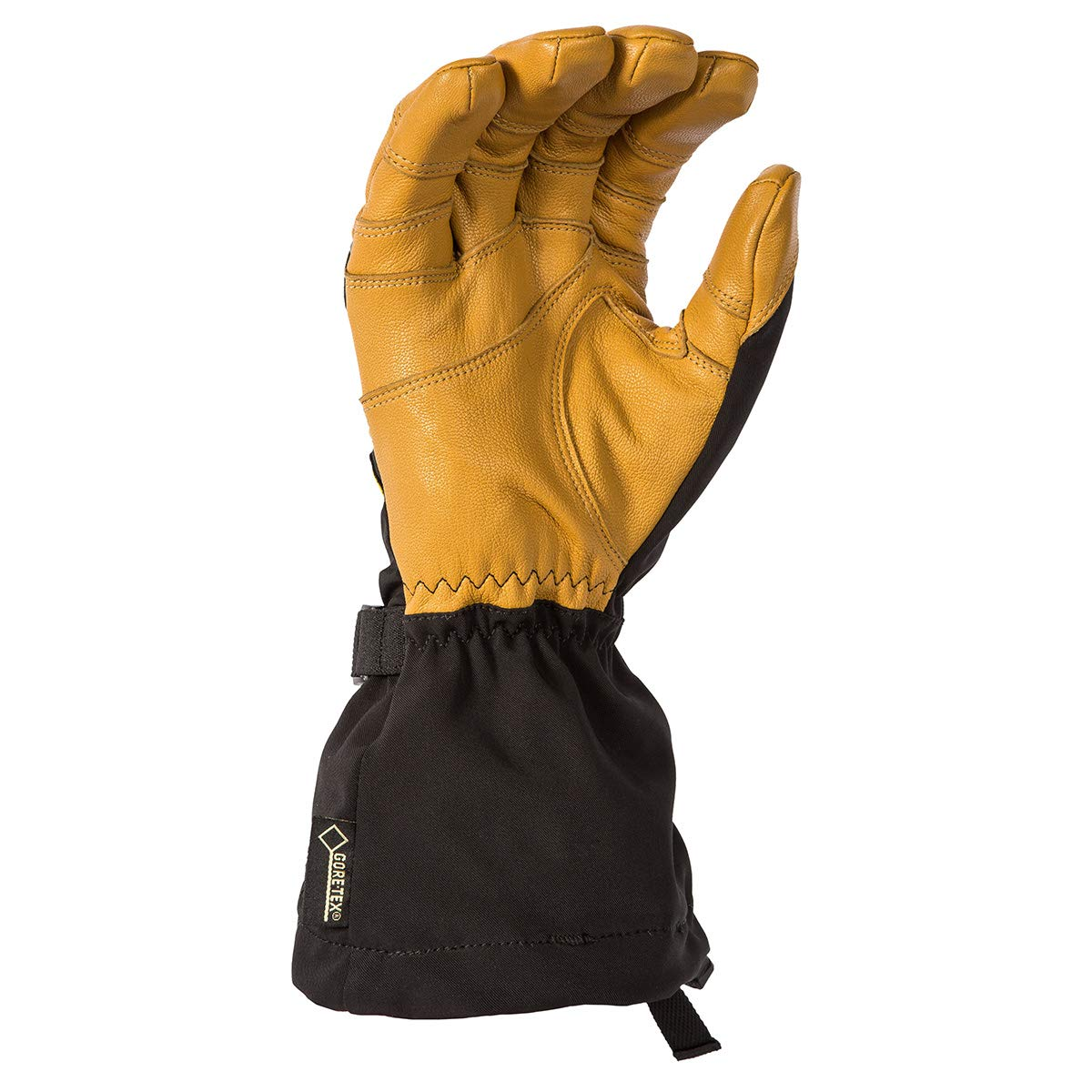 KLIM Summit Glove XL Black 3088-001-150-000 - lccs org sg