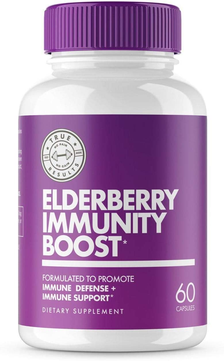 Immune System Support Adults Kids Toddler