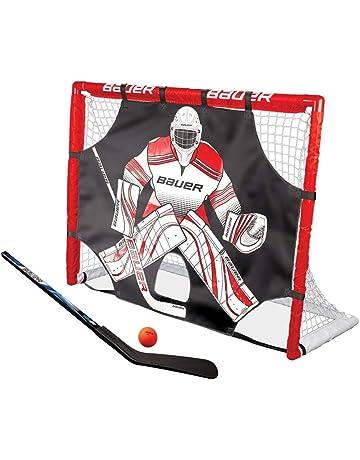 Red Hockey Stick Amaya 100 cm Gender-Free L