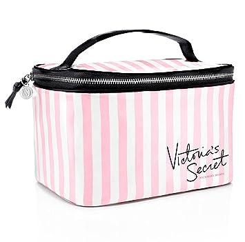 Nueva auténtica Victoria s Secret grande Firma rayas ...