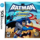 Batman Brave & the Bold - Nintendo DS