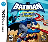 Toys : Batman Brave & the Bold - Nintendo DS