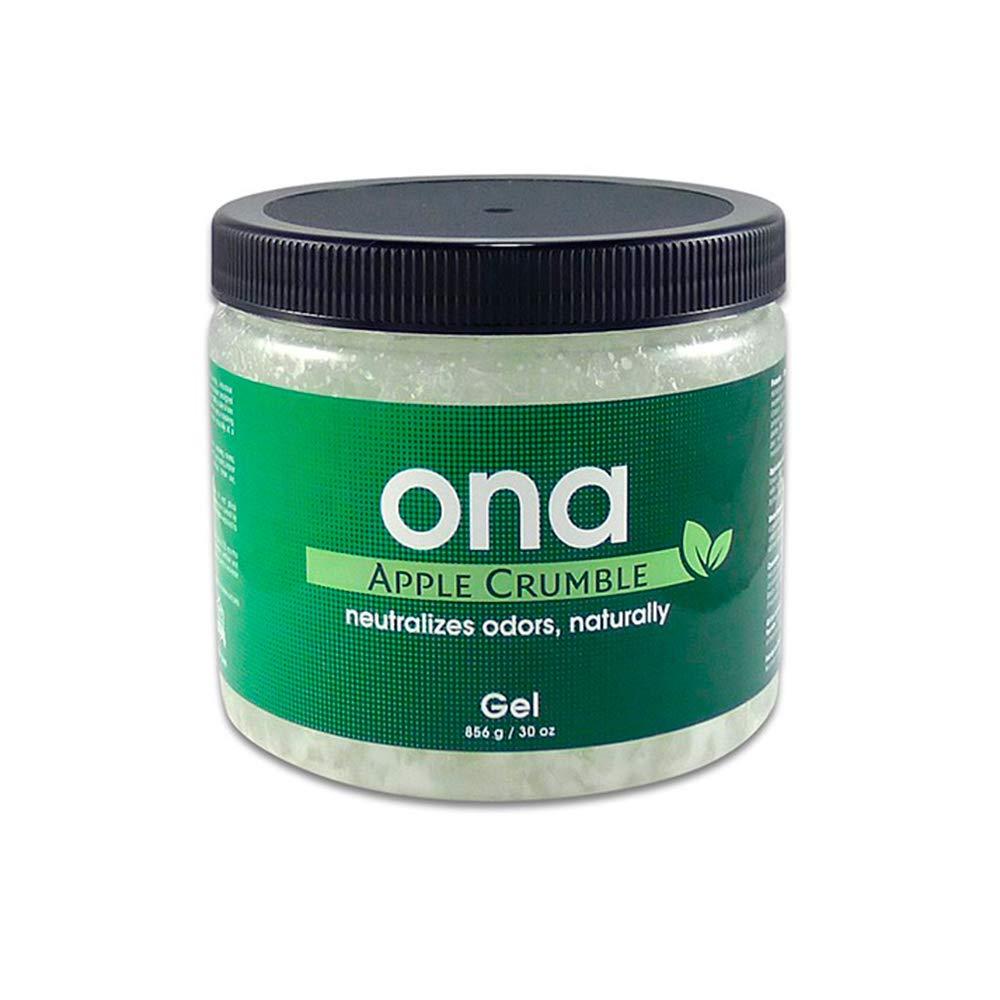 Geruchsneutralisierer - ONA Gel Apple Crumble (856g)