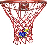 Krazy Netz University Of Kansas Jayhawks Basketball Net Red