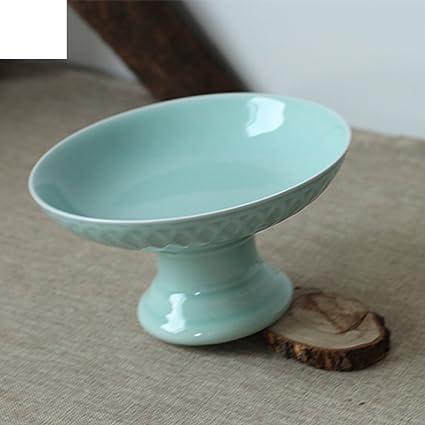 Amazon.com   Ceramic Fruit Bowl Creative, Household, Decoration ...