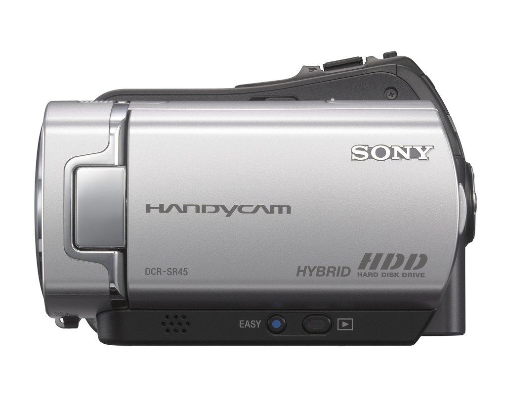 Schnell Software handycam sony dcr-sr45 herunterladen