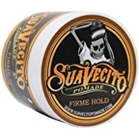 Suavecito Pomade 4 oz Firme/Strong Hold by Suavecito Pomade