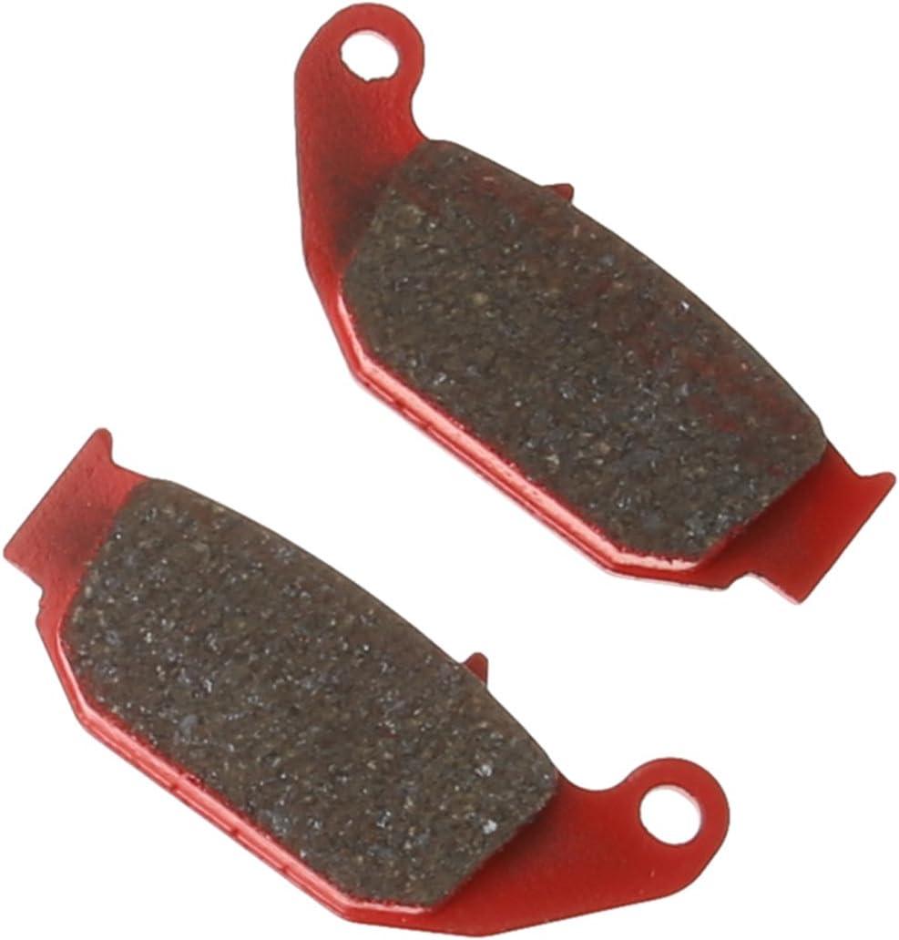 FA147X *EBC X Series Carbon Brake Pads*