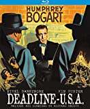 Deadline U.S.A. (1952) [Blu-ray]