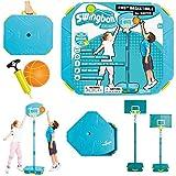 First Basketball All Surface Swingball