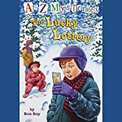 A to Z Mysteries: The Lucky Lottery | Ron Roy