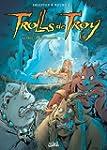 TROLLS DE TROY T.17 : LA TROLLE IMPRO...