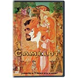 Camelot [NTSC/REGION 4 DVD. Import-Latin America] Director: Joshua Logan