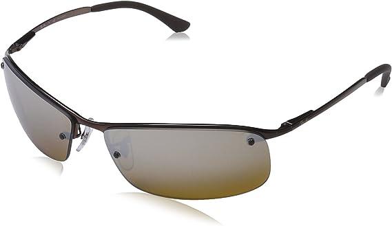 TALLA 63. Ray-Ban Gafas de sol para Hombre