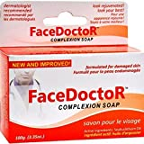 Face Doctor Soap Complexion 3.35 Oz