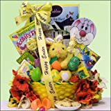 Hoppin' Easter Fun: Children's Easter Basket ~ Boy or Girl Ages 3 to 5 Years Old