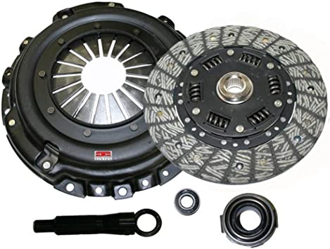 Amazon Com Competition Clutch 15026 2100 Stage 2 Street Series Clutch Kit Automotive