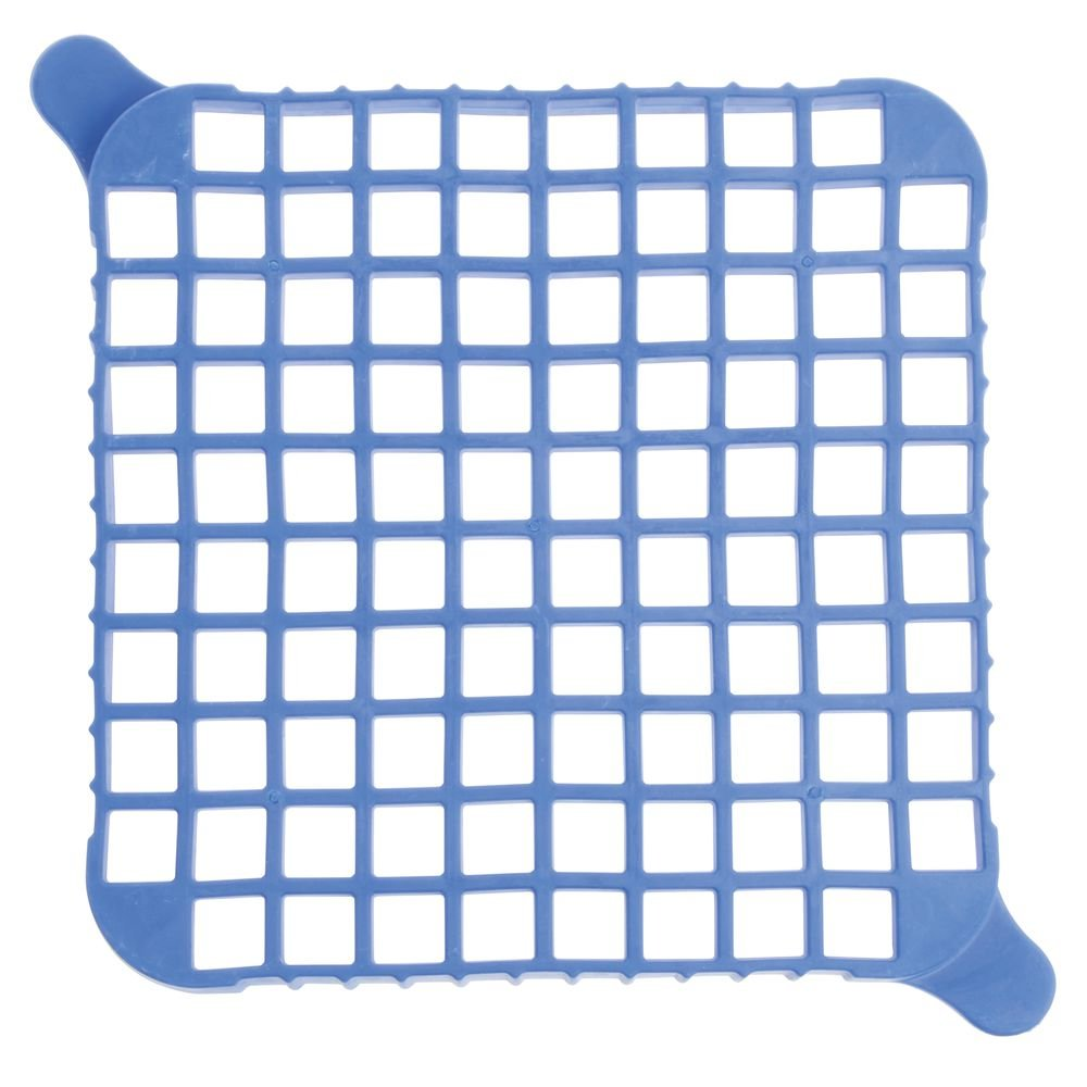 NEMCO FOOD EQUIPMENT CLEANING GASKET (BLUE,3/8