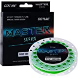 Goture Fly Fishing Line Weight Forward Floating//Double Welded Micro Loops//Fly Line for Freshwater Saltwater WF2 3 4 5 6 7 8