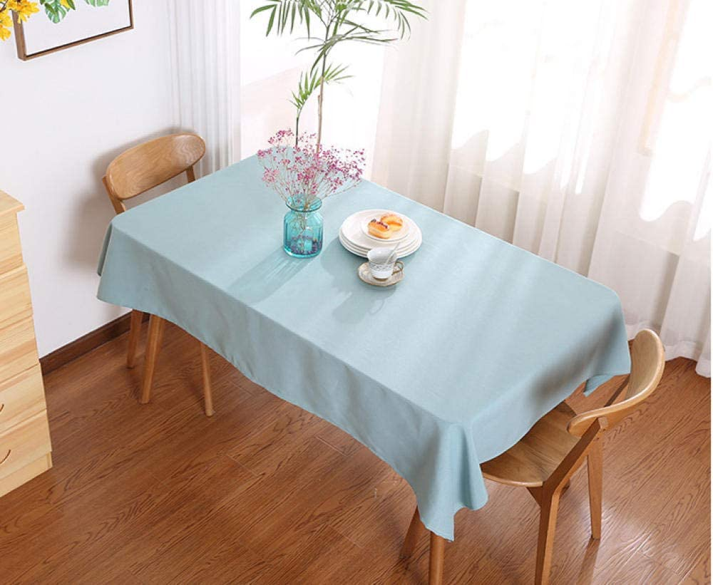 Casa e cucina Tovaglie AKSHOME Impermeabile Tovaglia Tinta ...