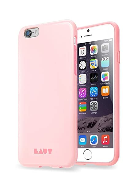 factory price 424f6 3da73 LAUT - HUEX Pastels for iPhone 6/6s (Candy)