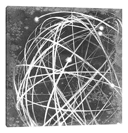 iCanvasART Interstellar II Canvas Print by Ethan Harper 26 x 26