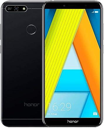 Honor 7A 51092KVY - Smartphone con pantalla de 5.7