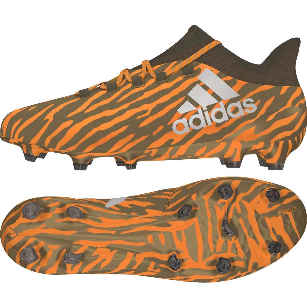 Adidas X X X 17.1 Fg, Scarpe da Calcio Uomo | Qualità Affidabile  9dbdf7