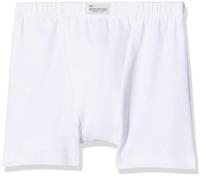 Abanderado Boxer Junior, Blanco (Tamaño del Fabricante:14)