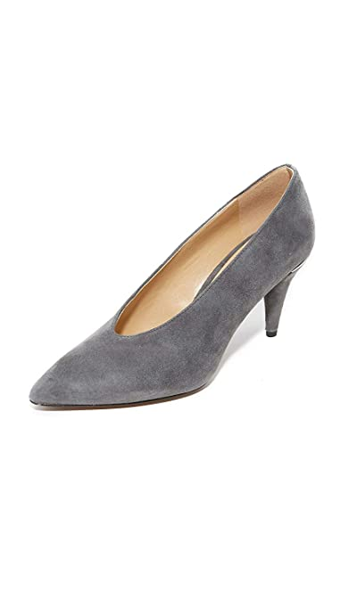 e72455214b1 Michael Michael Kors Women's Lizzy Mid Pumps: Amazon.co.uk: Shoes & Bags