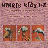 Hybrid Kids/Claws