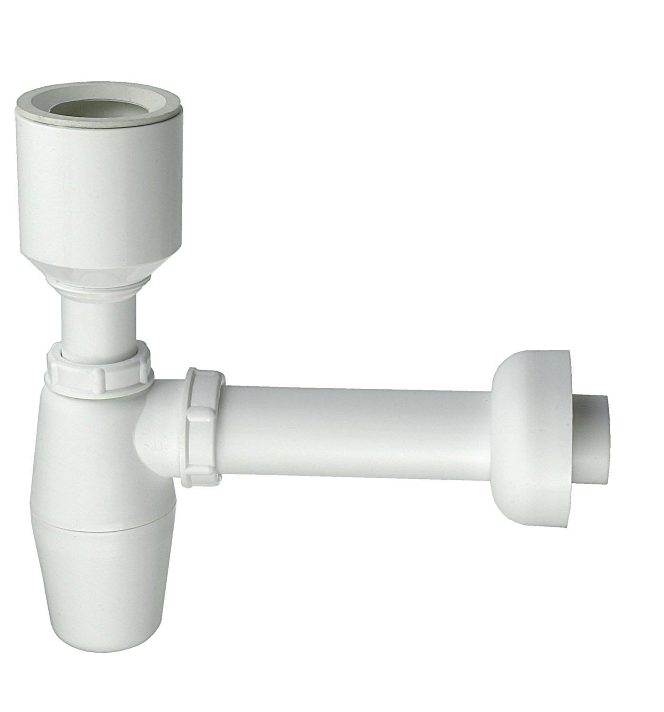 Cornat SA400 Urinal-Tassen-Geruchsverschluss 50x40 Conmetall
