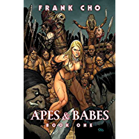 Apes & Babes (English Edition)